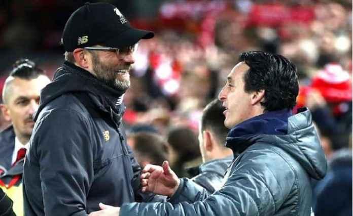 Prediksi Liverpool vs Arsenal, Liga Inggris 24 Agustus 2019