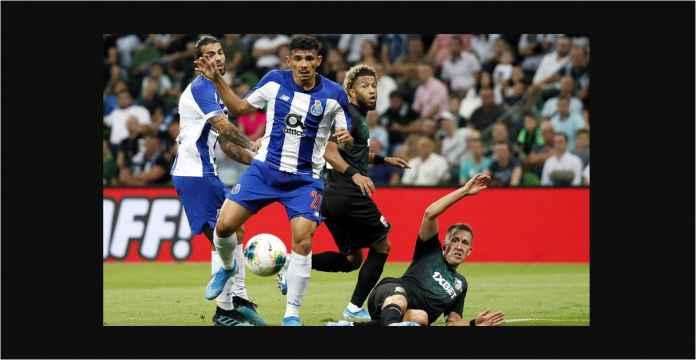 Prediksi FC Porto vs Krasnodar, Siap-siap Terjadi Kejutan