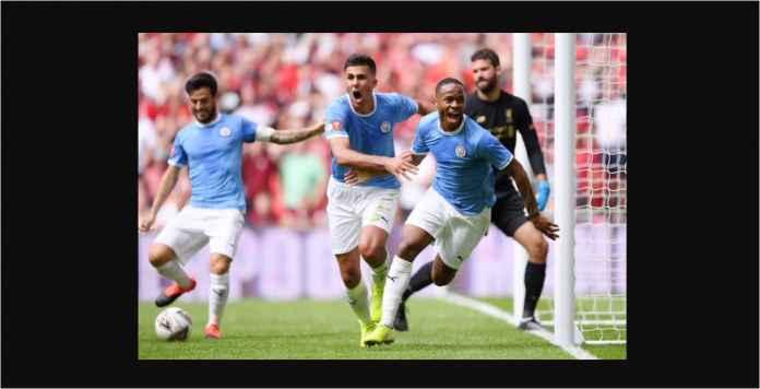 Taktik Membingungkan Manchester City Bikin Liverpool Kebobolan