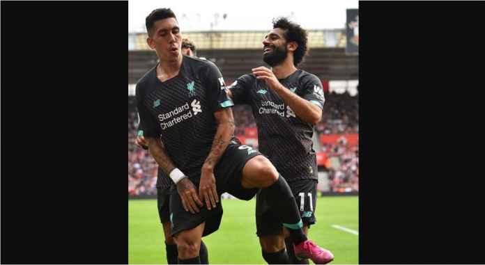 Hasil Southampton vs Liverpool 1-2 The Reds Seharusnya Menang 1-5