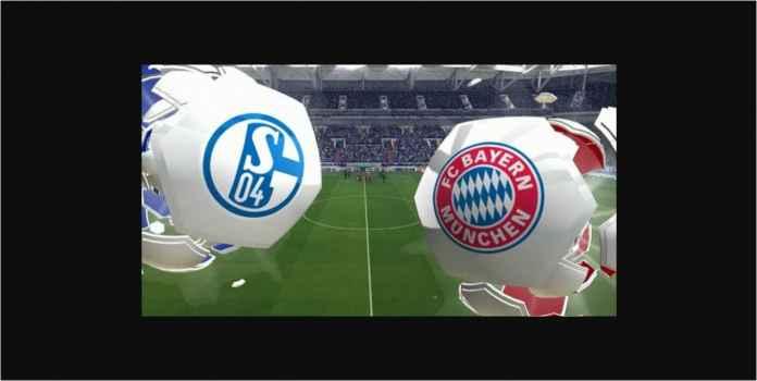 Prediksi Schalke vs Bayern Munchen, Liga Jerman 24 Agustus 2019