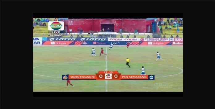 Hasil Semen Padang vs PSIS Semarang 1-0, Menang Sih Tapi Tetap Buncit
