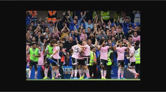 Hasil Chelsea vs Leicester City 1-1, Ndidi Jadi Penyebab Kedua Gol!