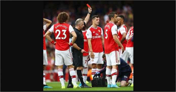 Hasil Arsenal vs Aston Villa 3-2 Bangkit Dari Ketertinggalan