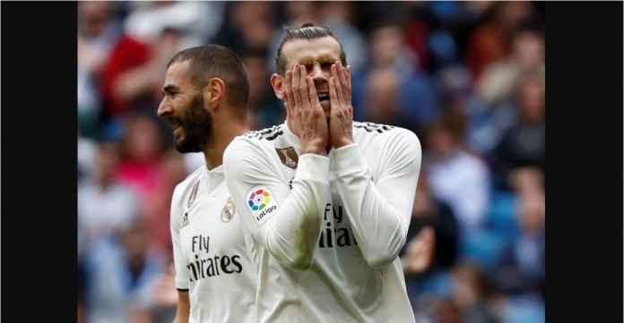 Musuh Real Madrid Besok Bantai Los Blancos dan Barcelona Musim Lalu