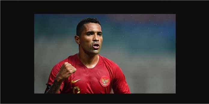 Dua Gol Beto Goncalves ke Gawang Malaysia Satu Kolong Satu Lambung