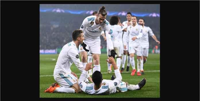 Gelandang Terbaik Real Madrid Bukan Toni Kroos, Bukan Luka Modric