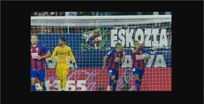 Sevilla Kalah 3-2 Gara-gara Mantan Pemain Roma dan Real Madrid Ini