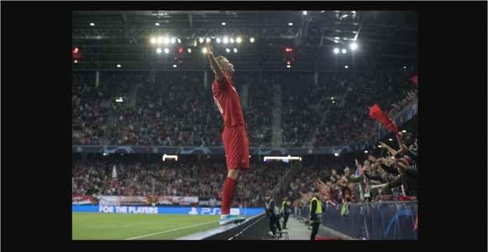 Target Manchester United Tiga Gol Tadi Malam, Mau Dicuri Real Madrid