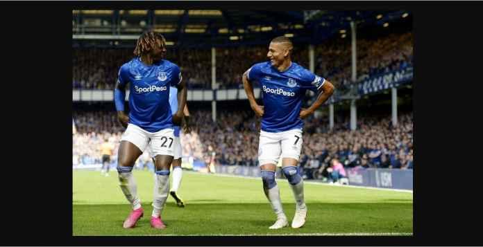 Hanya 7 Menit Everton vs Wolves Tiga Gol, Mau Usai Skor Berapa Nih