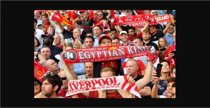 Fans The Reds Terancam Aksi Kriminal dan Tindak Kekerasan di Naples