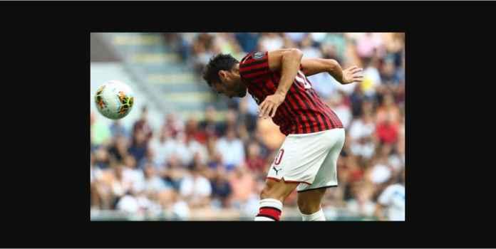 Hasil Milan vs Brescia 1-0 Gol Bikin Kepala Pusing Oleh Calhanoglu