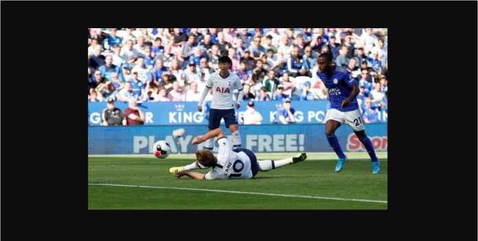 Hasil Leicester vs Tottenham 2-1 Spurs Ulangi Lagi Buang Keunggulan
