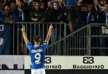 Hasil Brescia vs Juventus di pertandingan Liga Italia tadi malam