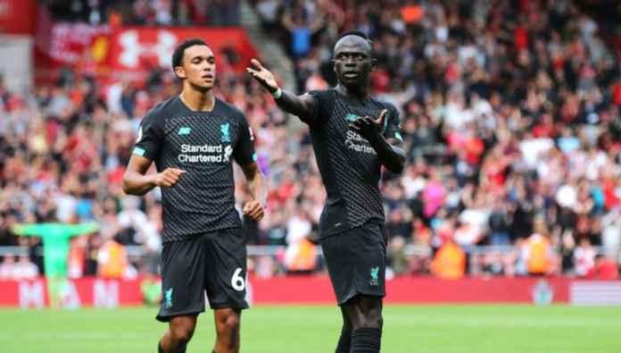 Hasil Burnley vs Liverpool di pertandingan Liga Inggris
