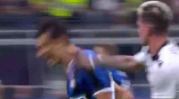 Hasil Inter Milan vs Udinese di Liga Italia tadi malam