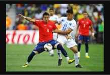 Honduras vs Chile Diprediksi Usai Imbang