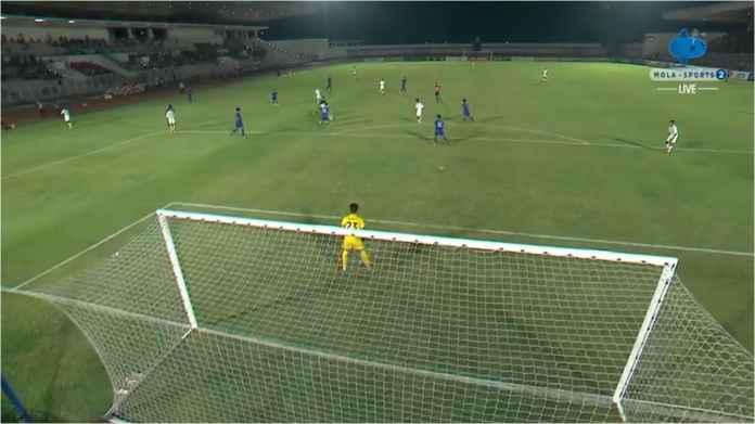 Indonesia vs Filipina 1-0 Meski Garuda Luar Biasa Dominan