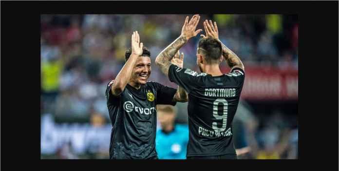 Lima Alasan Dortmund Tertawa dan Barcelona Menangis Nanti Malam