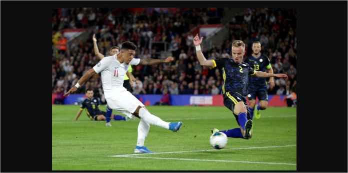 Inggris vs Kosovo Hujan Gol, Hampir Saja Kalah Skor Akhir 5-3