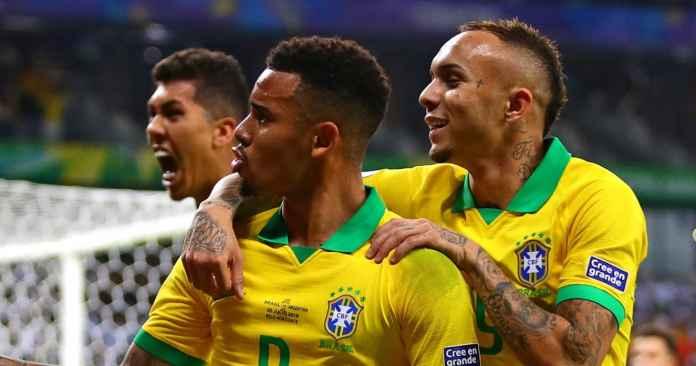 Jadwal dan Prediksi Pertandingan Peru vs Brasil di laga persahabatan