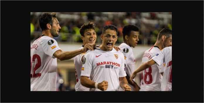 Hasil Qarabag vs Sevilla 0-3 Gol yang Bikin Real Madrid Menyesal
