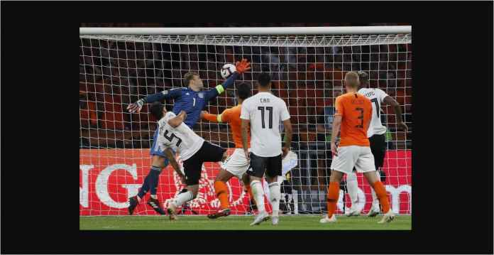Jerman vs Belanda Nanti Malam Pertarungan Raja Gol dan Bek Terbaik