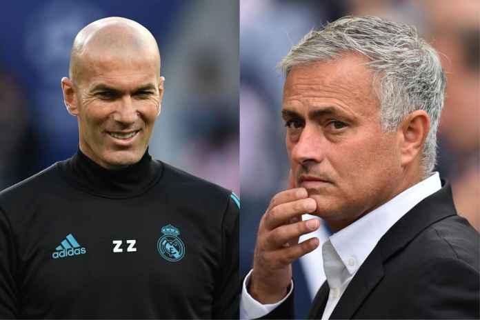 Jose Mourinho Ingin Kembali ke Real Madrid