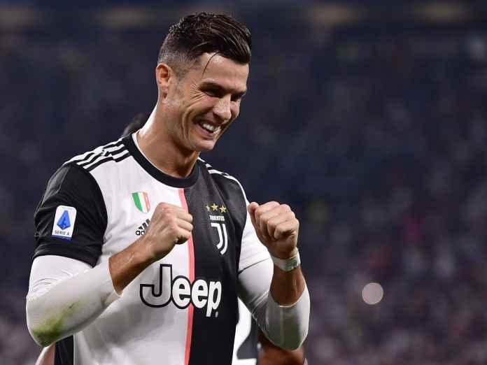 Juventus klub Liga Italia paling kaya