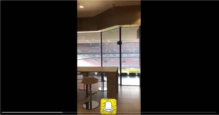 Piala Dunia 2022 Qatar Bisa Ditonton Dari Kamar Hotel Langsung!