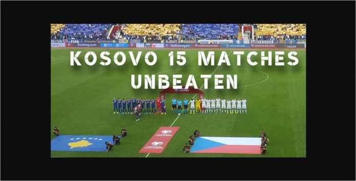 Hasil Kosovo vs Ceko 2-1 Kejutan Dari Negara yang Tak Diakui PBB