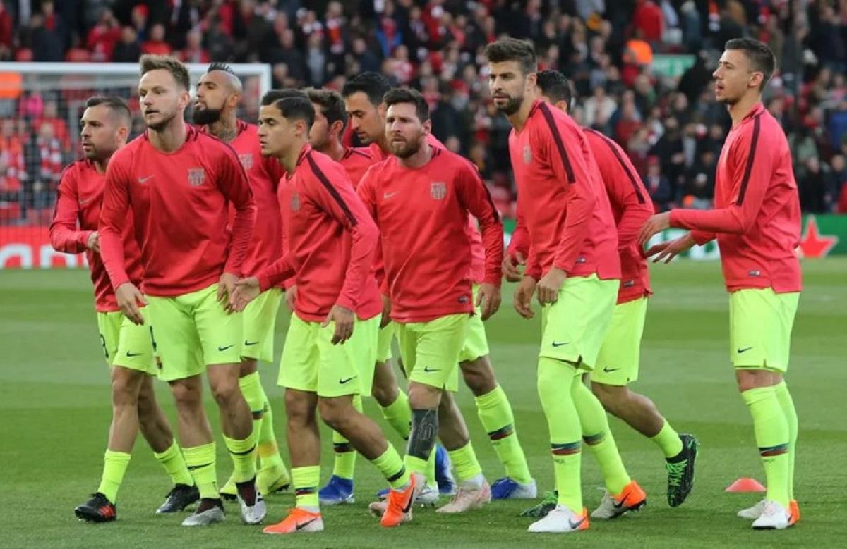 Barcelona Diperkuat Pemain Muda Jepang Di Liga Champions