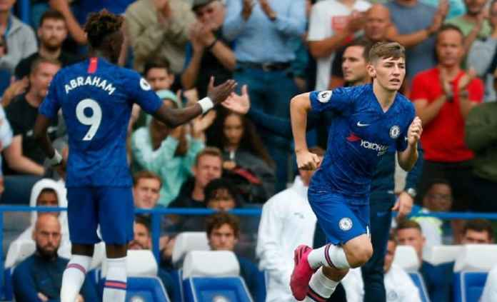 Chelsea Umumkan Tiga Kejutan di Skuad Liga Champions
