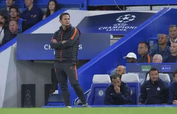 Frank Lampard Peringatkan Chelsea Jelang Hadapi Lille