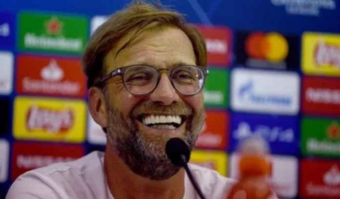 Liverpool Bukan Favorit Menang Lawan Napoli