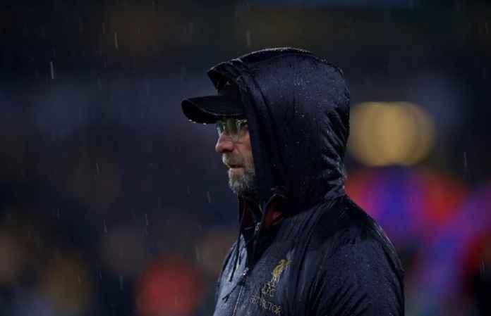 Pelatih Liverpool Tak Tahan Cuaca Inggris? Itu Cuma Bercanda