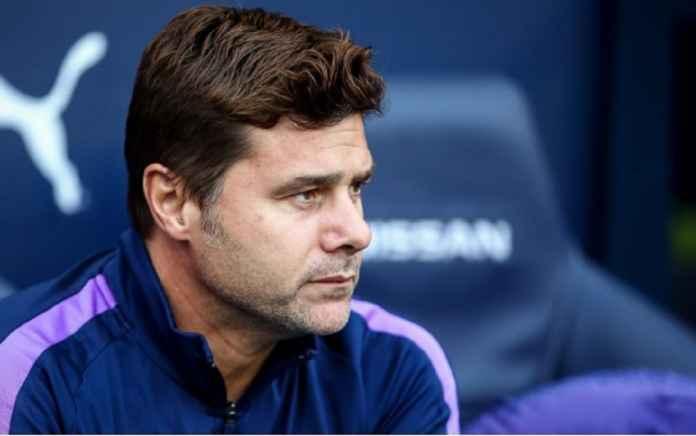 Tottenham Hotspur Bukan Favorit Juara Liga Champions