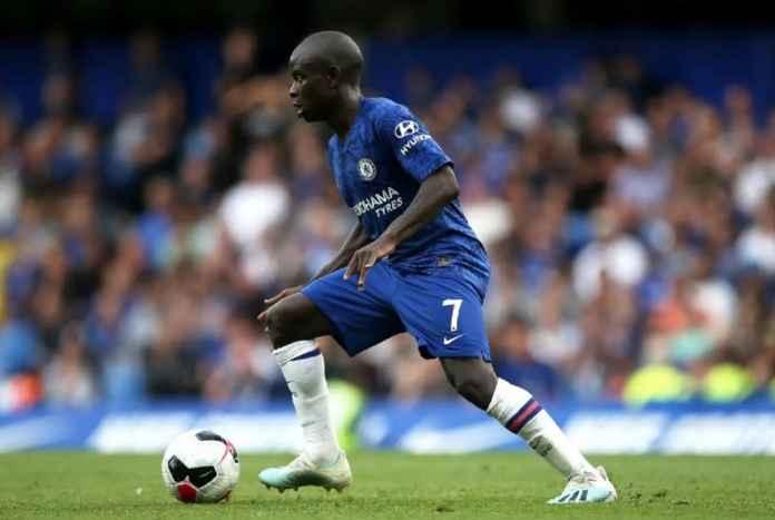 Chelsea Tetap Tanpa N'Golo Kante di Kandang Wolves