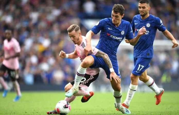 Chelsea Bisa Mainkan N'Golo Kante Kontra Liverpool