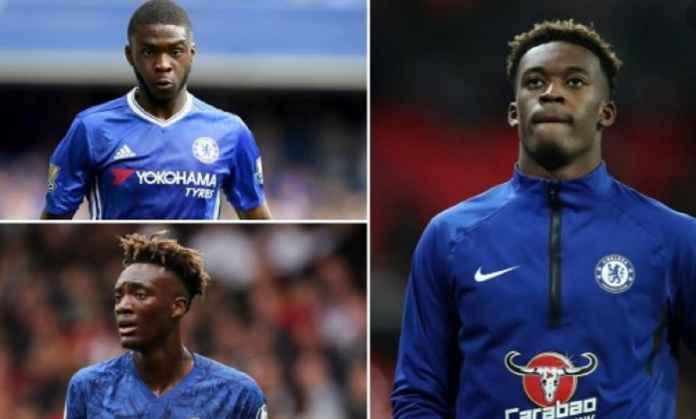 Chelsea menyiapkan kontrak baru untuk empat pemain muda