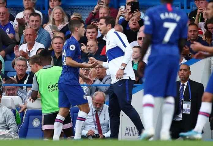 Christian Pulisic Sukses Adaptasi di Inggris Berkat Pelatih Chelsea