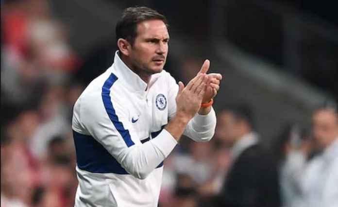 Pelatih Chelsea Kejar Kemenangan Kandang Pertama Pekan Ini