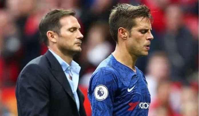 Frank Lampard Segera Depak Kapten Chelsea