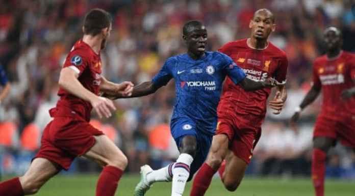 Chelsea vs Liverpool: Kembali Diperkuat Bintang Muda