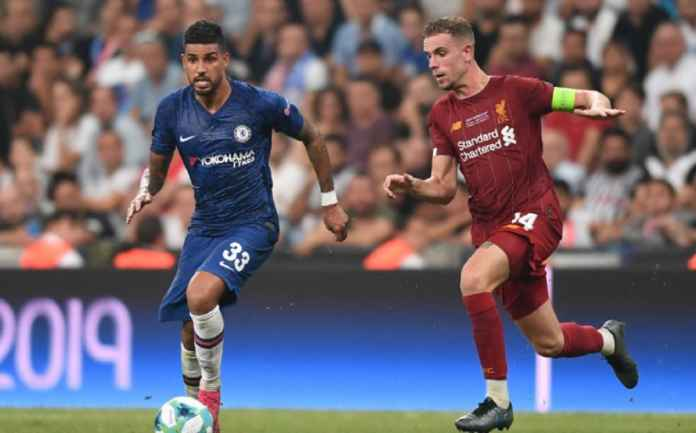 Chelsea Kehilangan Dua Pemain Saat Dipermalukan Liverpool
