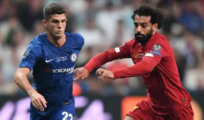 Chelsea Hadapi Ujian Berat Jamu Liverpool