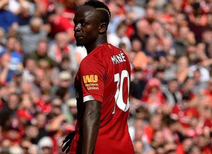Chelsea vs Liverpool: Sadio Mane Bisa Cetak Rekor Baru