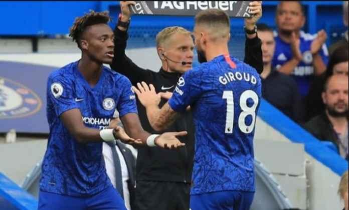 Olivier Giroud Peringatkan Pemain Muda Chelsea