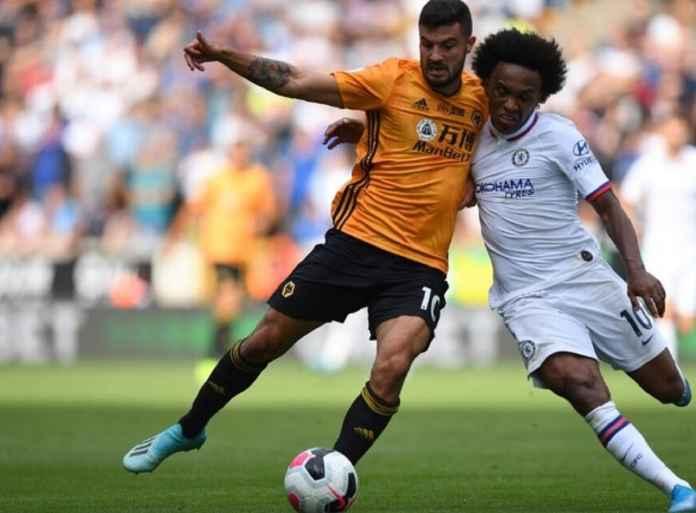 Willian Berharap Segera Teken Kontrak Baru di Chelsea