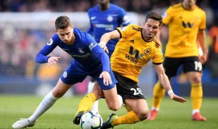 Chelsea Hadapi Laga Sulit, Wolves Juga Butuh Kemenangan
